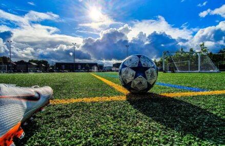 Fodboldodds eller online casino?